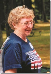 OBIT PIC - JACKIE JONES